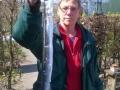Lene med hornfisk på 569 gram